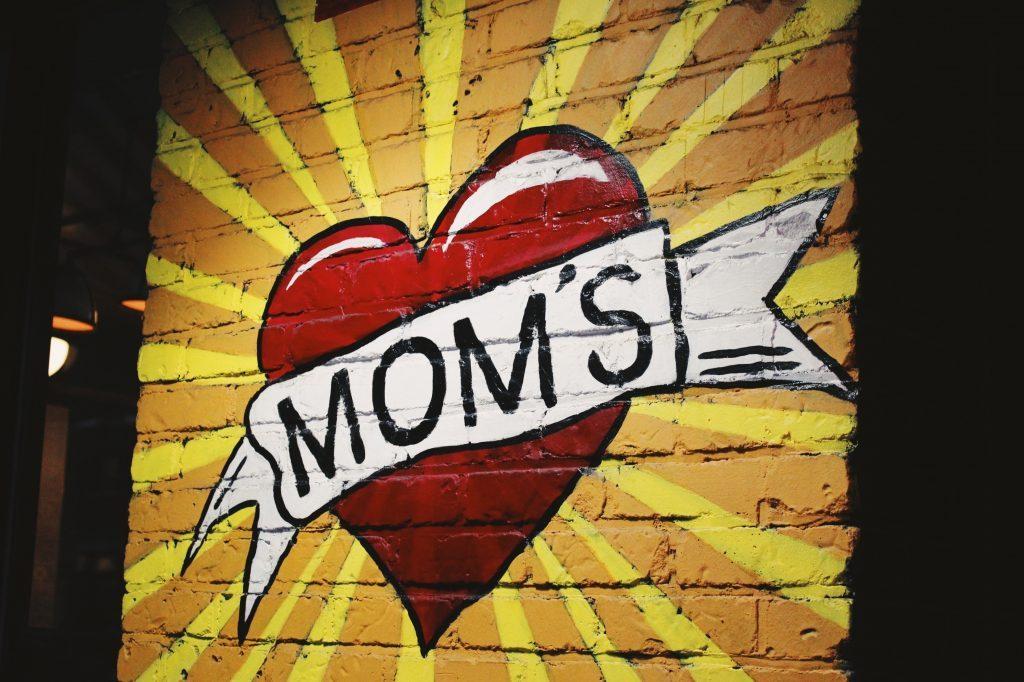 love_mom